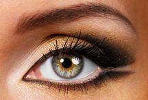 Makeup / by Darlene Propp