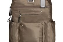 Back to School / Backpacks and Gadgets - all your back to school essentials / by Tumi