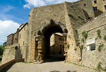 Volterra - 3000 years of history / by Park Hotel le Fonti