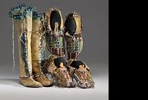 Native American / by Homespun Cabin