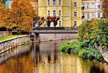 EUROPE--Czech Republic / by Orn