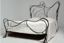 Dream Beds / by Jamila @ 11:11 Enterprises