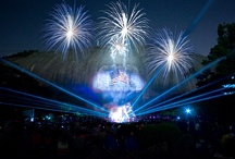 Fantastic Fourth Celebration / by Stone Mountain Park