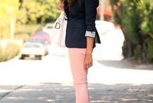 My Style / by Dakota McPherson