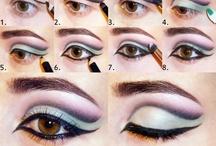 *~*Beauty*Makeup*Addict*~* / by Ashley Mae💋