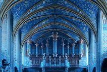 Church, Igrejas ,Templos ,Espiritualidade,Religiosidade / by Marcia Leme