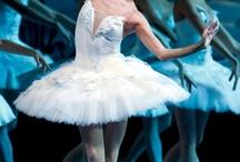Ballerina Profile: Ekaterina Borchenko.  / Ekartrina.  / by Chloe Dupleix