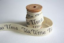 Tea Time / by Erin McIntosh / Dear Edna