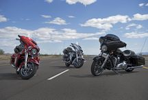 2014 H-D Motorcycles / Which Harley-Davidson motorcycle stirs your soul? / by Harley-Davidson