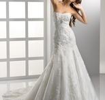 Dream Wedding / by Stephanie Best
