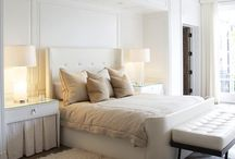 Bedrooms / by hd STYLE STUDIO