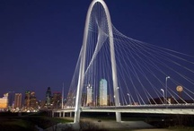 Dallas / by Bounce Energy