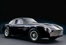 Cool cars / by Kurt Abrahams