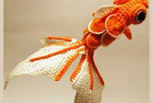 yarn creations / by Michelle Feduniak