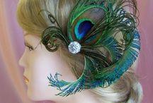Peacock / by Lori Robin Wilson