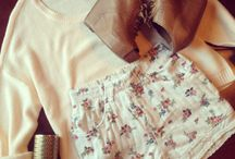 My Style / by Emily Nardi