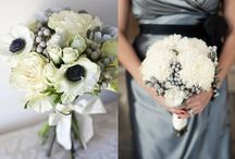 Floral wedded bliss / by The Princess Bridal (PrincessBridal3)