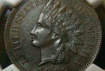 US Coins / by Hector Sanchez