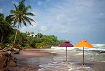 UTMT - Sri Lanka Boutique Beach Resort / by Hollmann Beletage - Design & Boutique Hotel Vienna