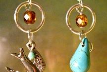 Handmade Jewelry / by Susan Sebotnick