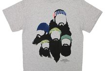 DUCK DYNASTY / by Annette Beauvais