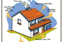 Home Energy Concepts / by National Heating and Air Conditioning Company