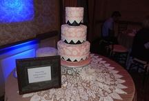 Wedding Inspiration / Ideas to turn your wedding day into a reality! / by The Westin Poinsett Hotel