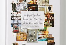 Favorite Places & Spaces / by Gina Taylor