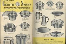 Guardian Service Cookware / Cookware / by Shelia Woodson