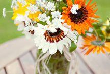 Wedding stuff / by Misty Moates