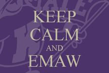 EMAW! / by Sharleen Francis