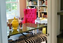 cool decor / by Carmelita Anderson