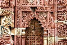 New Delhi / by LoveTravel Places & ART