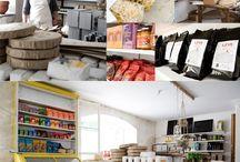 Shop - Interiors/Visual Merchandising / by Kristen Reifsteck