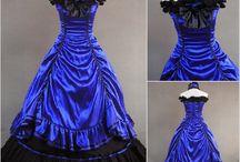 my wedding dress / by Ireland Hill