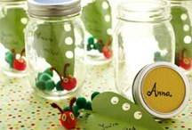 Party Ideas / by Judy Moan