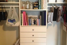 The Craft Room! / by Jessica Bowe