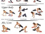 Health and FITNESS!!! / by Louisa Cremen