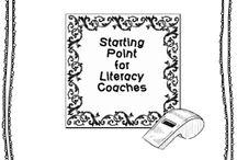 Lit Coach / Educational Resources / by Paula Lynn Floyd-Faught