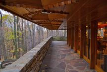 Favorite Places & Spaces / by Cindy Williams