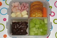 Bento Ideas / by Loriann Patanjo
