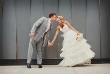 Wedding Blogs / by Kirsten McCamley