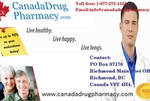 Canadiandrugpharmacy / by don adams