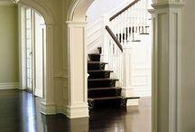 My luxuries for my new home / by Barbara Balzano