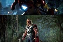 heroes / by Janae Booker