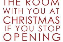 I love Christmas! / by Jenni Kolc