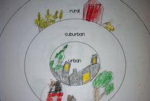 Teaching Science & Social Studies / by Audra Dodge
