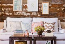 Home Sweet Home / by Erin OShea