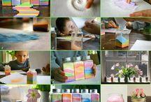 Diseño y Decoración / by Vida Lúcida