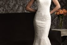 Beautiful Gowns / by Christy Conn